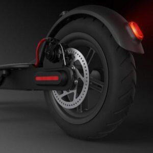 Gofast baghjul