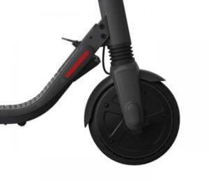 Segway Ninebot ES2 forhjul