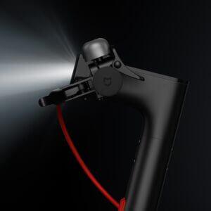 Xiaomi m365 lys